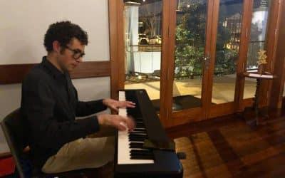Thursday Night Live Jazz Piano