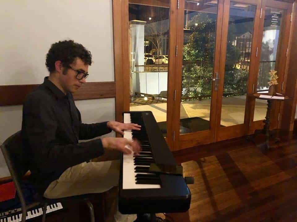 Thursday Night Live Jazz Piano -